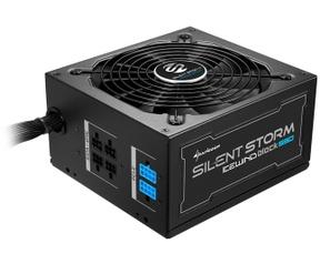 Sharkoon SilentStorm Icewind 550W Black
