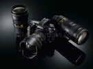 Uitgelekte productfoto's Nikon D850
