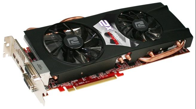 PowerColor 6870 X2