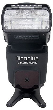 Mcoplus Speedlite MCO430C