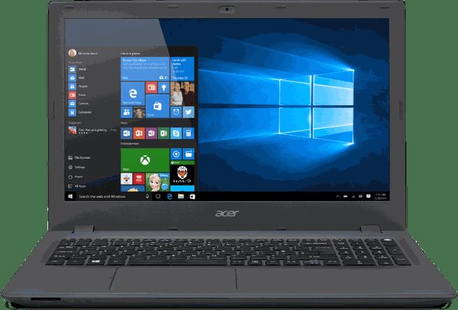 Acer Aspire E5-773-53WE