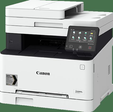 Canon MF645CX