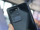 Samsung Galaxy S20 Ultra - preview