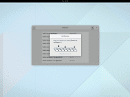 Gnome 3.22 applicaties