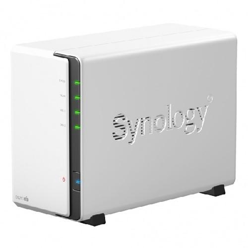 Synology Disk Station Synology Disk Station DS213j