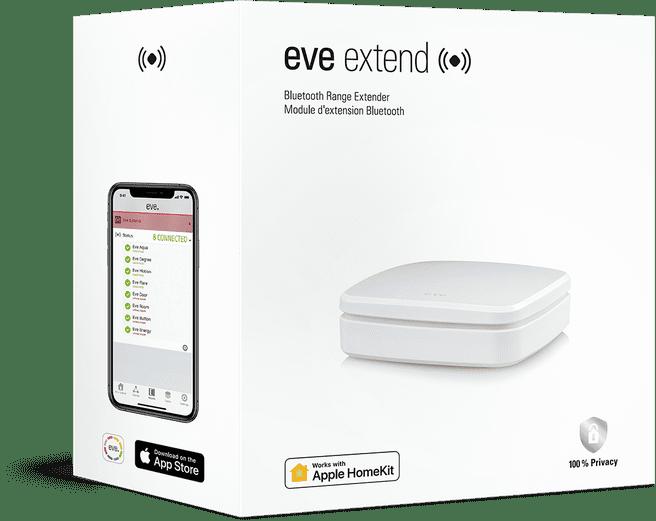 Eve Extend Bluetooth Range Extender