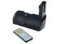 Goedkoopste Jupio Jupio Battery Grip voor Nikon D40/D40X/D60/D3000