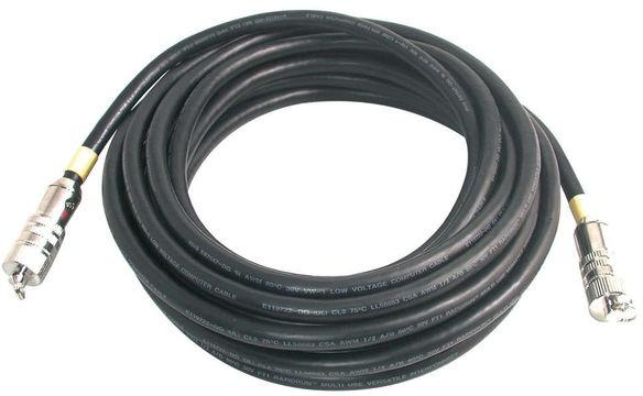 CablesToGo 10m RapidRun CL2