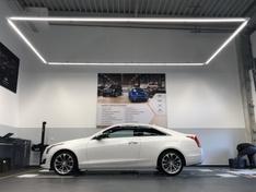 Cadillac ATS coupe 2.0T AWD Premium