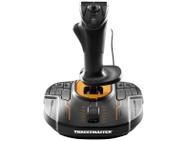 Thrustmaster T.16000M FCS Oranje, Zwart