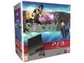 Goedkoopste Sony PlayStation 3 Slim 320GB + Sorcery + Move Pack + Extra Navigation Controller Zwart