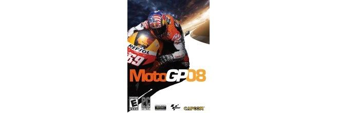 Moto GP 2008  (DVD-Rom), PC