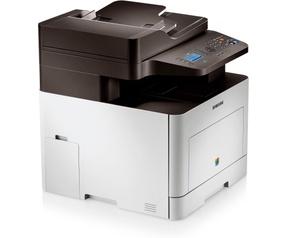 HP Samsung CLX-6260FD multifunctionele kleurenlaserprinter