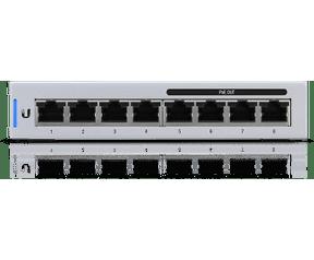 Ubiquiti UniFi Switch 8 60W