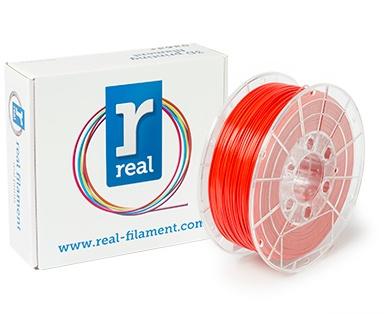 REAL filament rood 1,75 mm PLA 1 kg