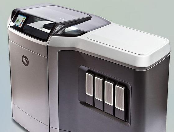 HP Fusion Jet