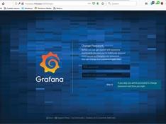 Grafana via Grafana.com (dpkg methode)