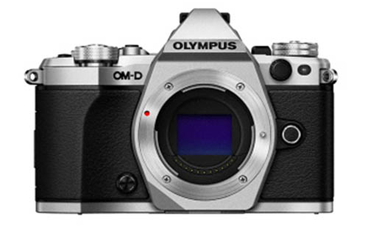 Olympus E-M5II