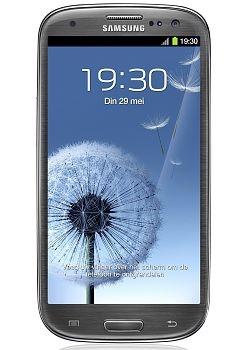 Samsung Galaxy S Galaxy S III Grijs