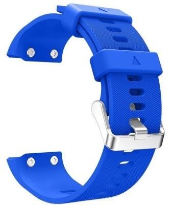 Just in Case Garmin Forerunner 35 Polsbandje Siliconen Blauw