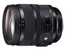 Sigma 14mm, 135mm en 24-70mm Art
