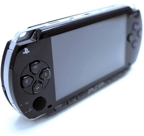Sony PlayStation Portable (481 pix)