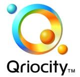 Sony Qriocity logo