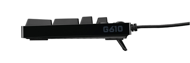 Logitech G610