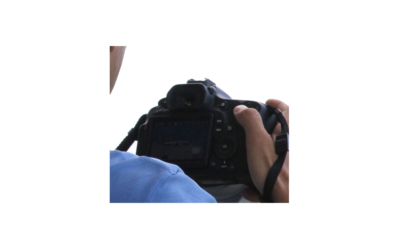 Vermeende Canon 60D foto