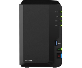 Synology DiskStation DS218+ 0GB