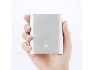 Goedkoopste Xiaomi Powerbank 10400mAh Zilver