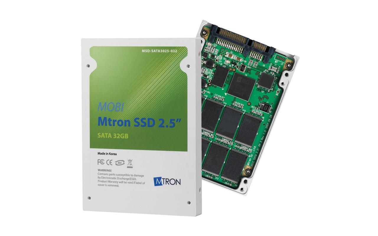 Mtron Mobi 3000