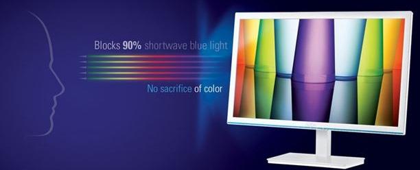 AOC Anti-Blue Light
