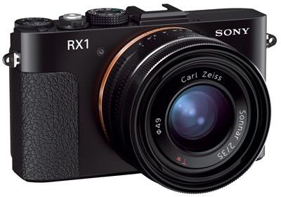 Sony Cyber-shot RX1
