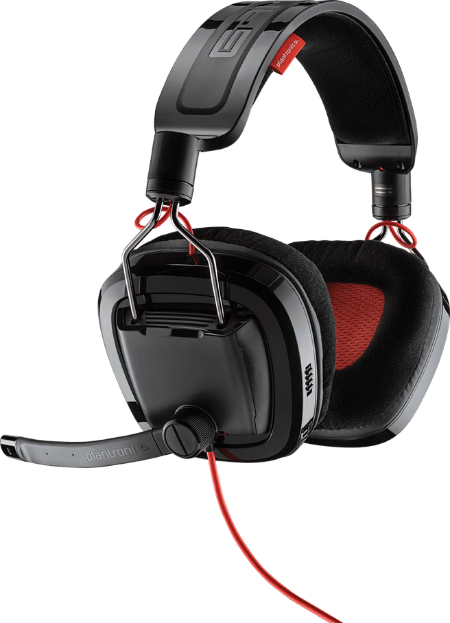 Plantronics GameCom 788 7.1