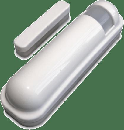 Philio Tech Raam en Deur Sensor 4in1 met zwave plus