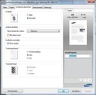 screendumps om een indruk van de driver te geven (3)