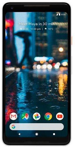 Google Pixel 2 XL 64GB Wit