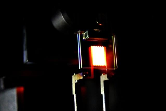 MIT efficiënte gloeidraad