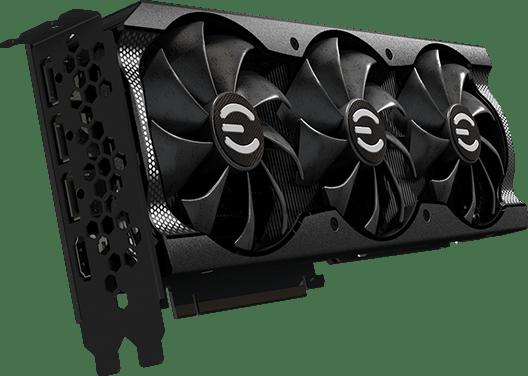 EVGA GeForce RTX 3090 XC3