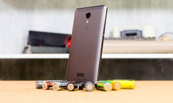 Lenovo P2-smartphone Review