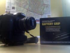 7D + Grip