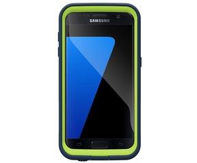 Otterbox Strada 2.0 Samsung Galaxy S7 edge Leather Case Zwart