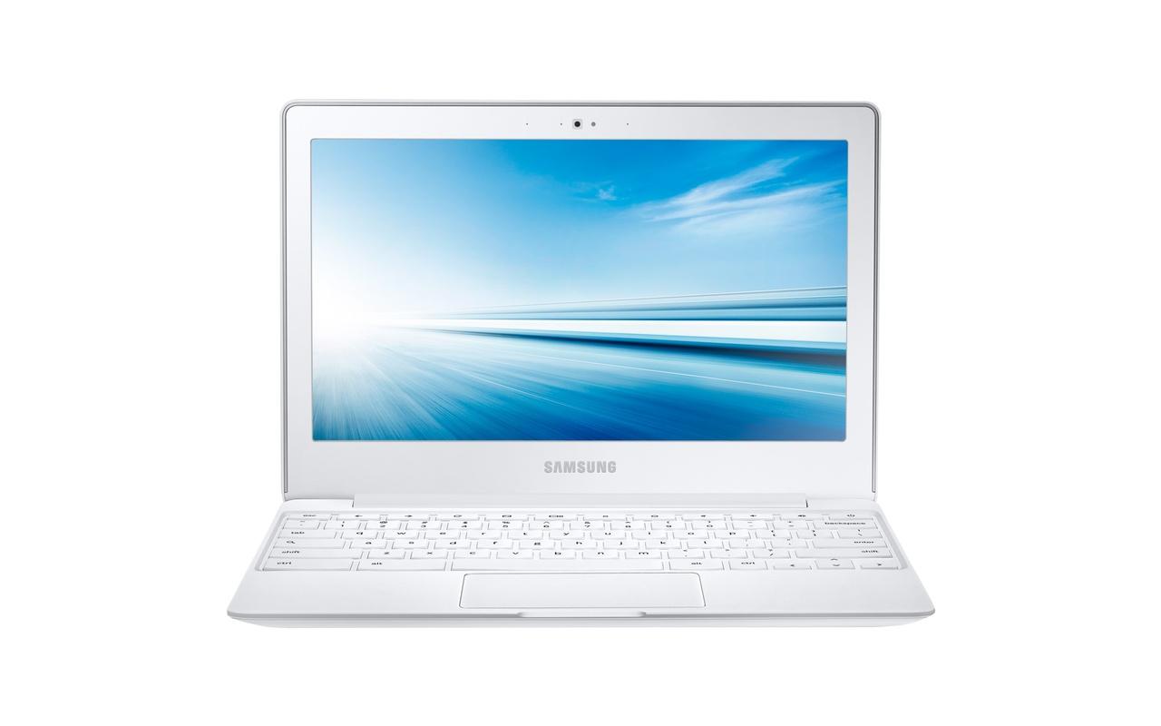 Samsung Chromebook 2