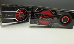 AMD HD 6000-serie: bang for the buck