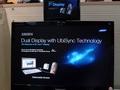 """Samsung 7"""" tweede display"""