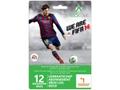 Goedkoopste Microsoft Xbox Live Gold 12 + 1 maanden (Fifa 14 branding)
