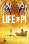 Poster voor Life of Pi