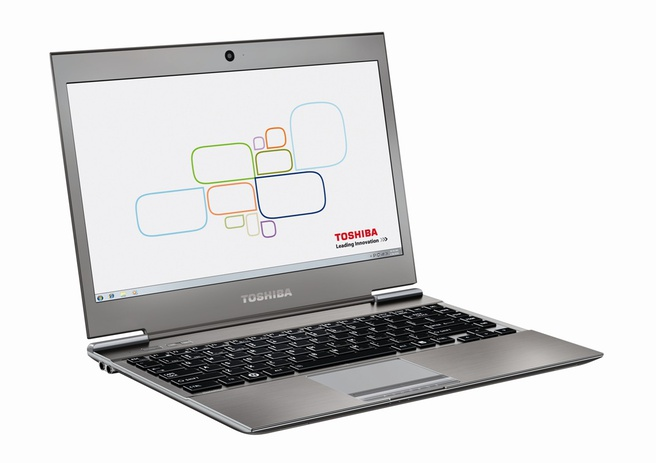 Toshiba Portege Z930