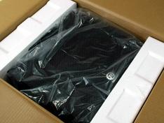 Thermaltake Core X9 verpakking open